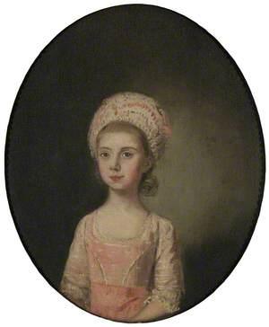 Catherine Stapleton (c.1770/1775–1839), Later Lady Throckmorton
