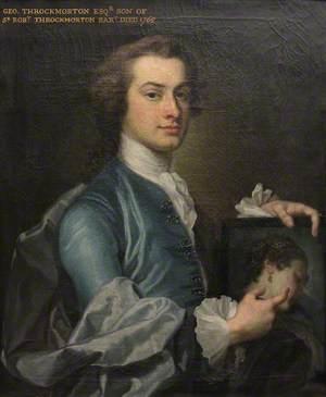 George Throckmorton (1721–1762)
