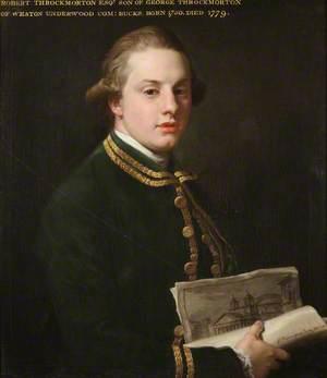 Robert Throckmorton (1750–1779)