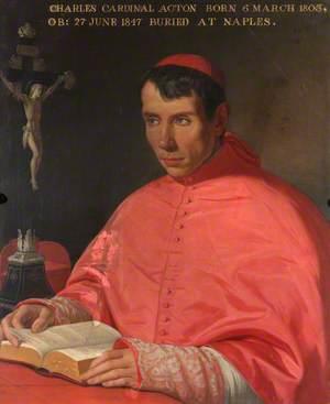 Cardinal Charles Acton (1803–1847)