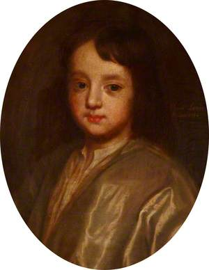 The Honourable Lewis Mordaunt (1665–1712/1713)