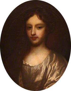 The Honourable Elizabeth Carey (b.c.1657)