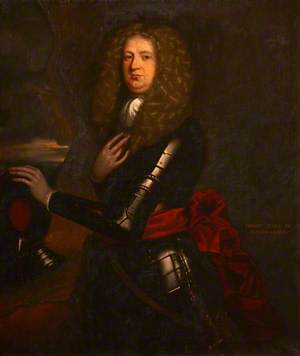 Henry Hamilton (1647–1675), 2nd Earl of Clanbrassil