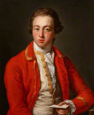 The Right Honourable Sir John Parnell (1744–1801), 2nd Bt