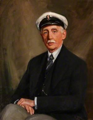 Maxwell Ward (1868–1950), 6th Viscount Bangor