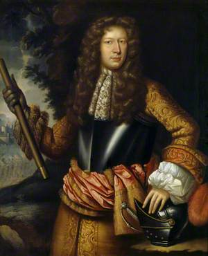 Sir Francis Wolryche (1627–1689), 2nd Bt, or John Wolryche (1637–1685), MP