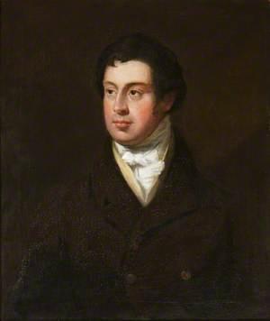 William Wolryche-Whitmore (1787–1858), MP