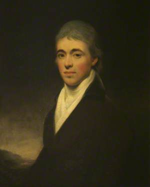 Captain The Honourable Henry Grey (1775–1799)