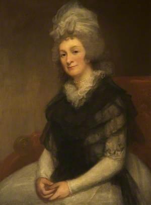 Lady Henrietta Cavendish-Bentinck (1737–1827), Countess of Stamford