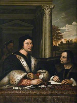 Ferry Carondolet (1473–1528), and His Secretaries