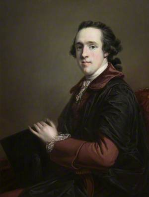 George Harry Grey (1737–1819), Lord Grey of Groby, Later 5th Earl of Stamford