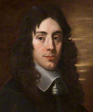 Sir James Langham (c.1621–1699) 2nd Bt, FRS, MP