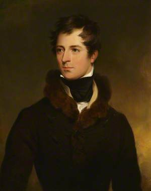 William Willoughby Cole (1807–1886), 3rd Earl of Enniskillen