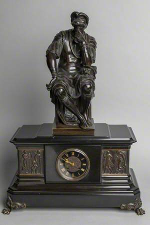 Lorenzo de' Medici (1492–1519), Duke of Urbino