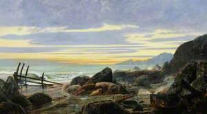 'The Ironbound Shore'
