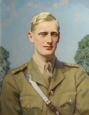 Ronald Orlando Lawrence Kay-Shuttleworth (1917–1942), 3rd Baron Shuttleworth