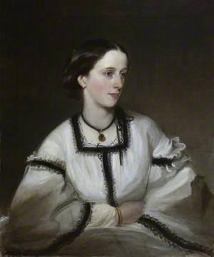 Lady Georgina Sophia Baillie-Hamilton (1839–1928), Lady Vernon