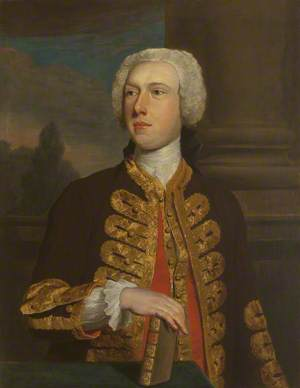 Issac Welman (b.1711)