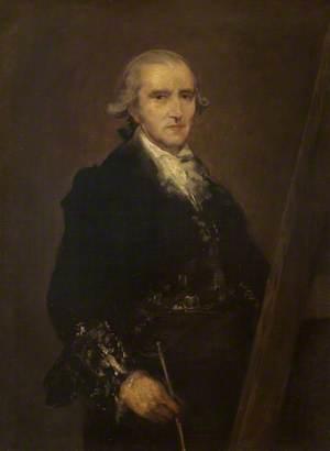 Don Francisco Bayeu y Subias (1734–1795)