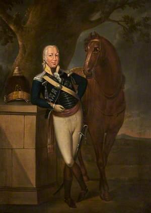 Colonel Thomas Peter Legh (1753–1797)
