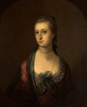 Ann Richmond (1743–1808)