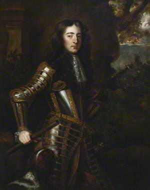 William of Orange (1650–1702), Later William III