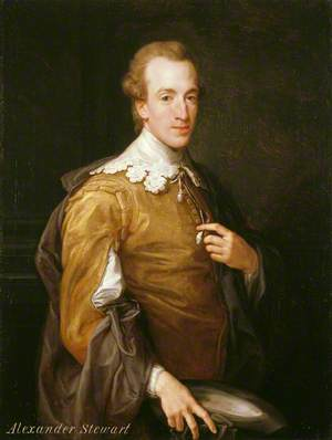 Alexander Stewart of Ards