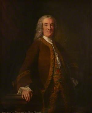 Alexander Stewart of Ballylawn (1700–1781)