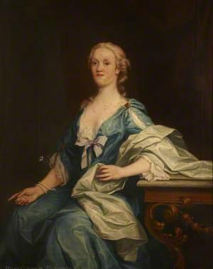 Mary Cowan (1713–1788), Mrs Alexander Stewart