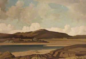 Keel Lake, Achill Island
