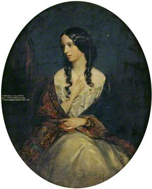 Lady Anna Maria Isabella (1828–1870), Lady Hesketh