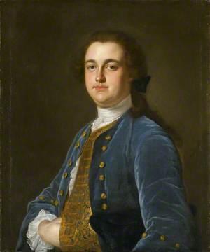 Possibly Sir Thomas Hesketh (1727–1778), 1st Bt, of Rufford