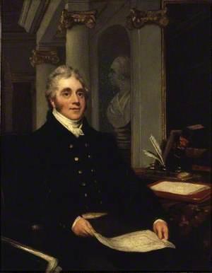 Thomas William Anson (1795–1854), 1st Earl of Lichfield, PC, MP