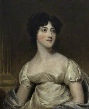 The Honourable Anne Margaret Anson (1796–1882), Countess of Rosebery