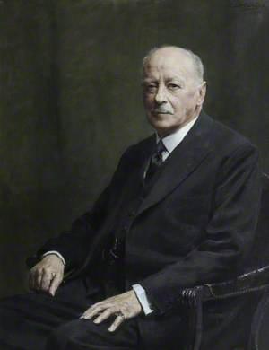 Thomas Edward Anson (1883–1960), 4th Earl of Lichfield