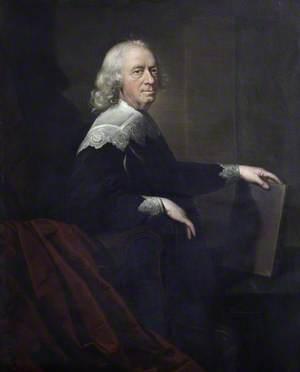 Daniel Cunyngham (b.1701)