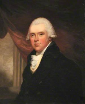 William Tatton Egerton (1749–1806), MP