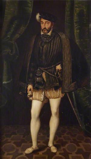 Henri II (1519–1559), King of France