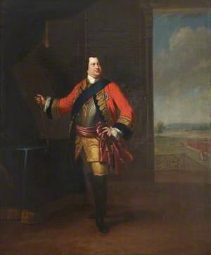 Prince William Augustus (1721–1765), Duke of Cumberland
