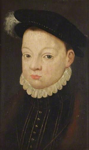 François II (1544–1560), King of France