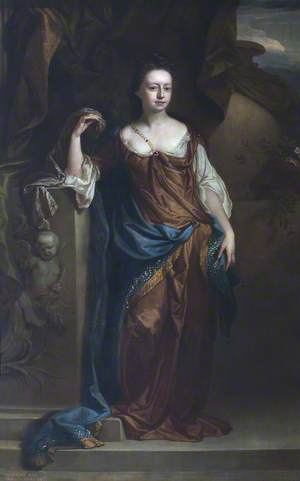 Alice Sherard (1659–1721), Lady Brownlow