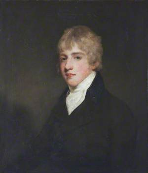 The Honourable Reverend Henry Cockayne Cust (1780–1861)