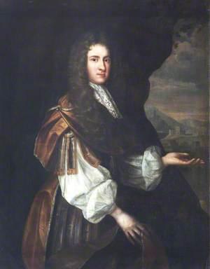 William Brownlow (1633–1675)