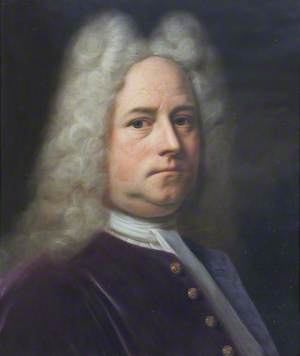 Henry Lapostre (1672–1749) (?)