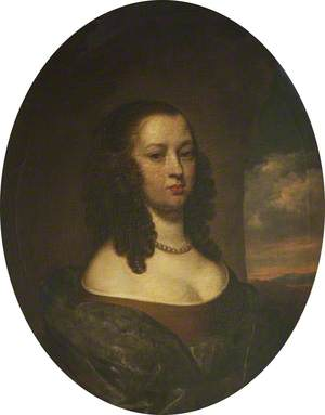 Alice Pulteney (1604–1676), Lady Brownlow