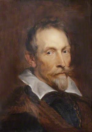 Johannes Woverius (1576–1636)