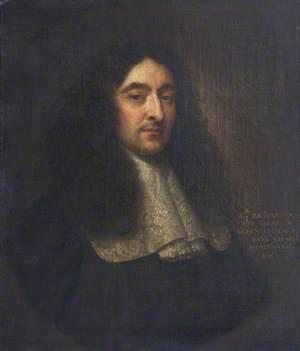 Sir Richard Mason (1619–1685), MP