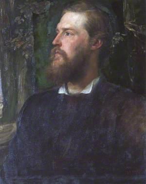 Adelbert Wellington Brownlow Cust (1844–1921), 3rd Earl Brownlow, GCVO, PC, MP