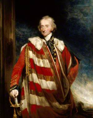 General John William Egerton (1753–1803), 7th Earl of Bridgwater