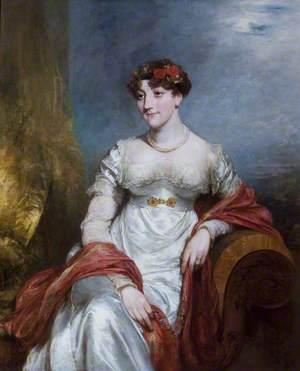 Sophia Hume (1787/1788–1814), Lady Brownlow